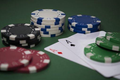 Attrezzatura poker Funcasino